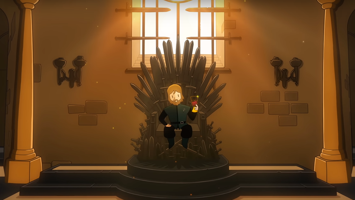 Reigns: Game of Thrones攻略 ティリオンで冬を越すエンディング